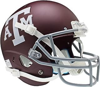 Schutt NCAA Texas A&M Aggies Replica XP Helmet