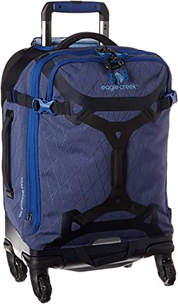 Gear Warrior 4-Wheel Carry-On