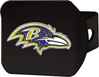 FANMATS 22535 Hitch Cover (Baltimore Ravens)