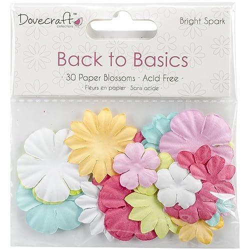 Paper Flowers Craft Amazon Co Uk
