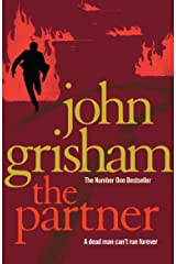 The Partner Kindle Edition