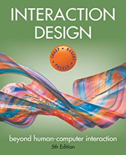 Interaction Design: Beyond Human–Computer Interaction