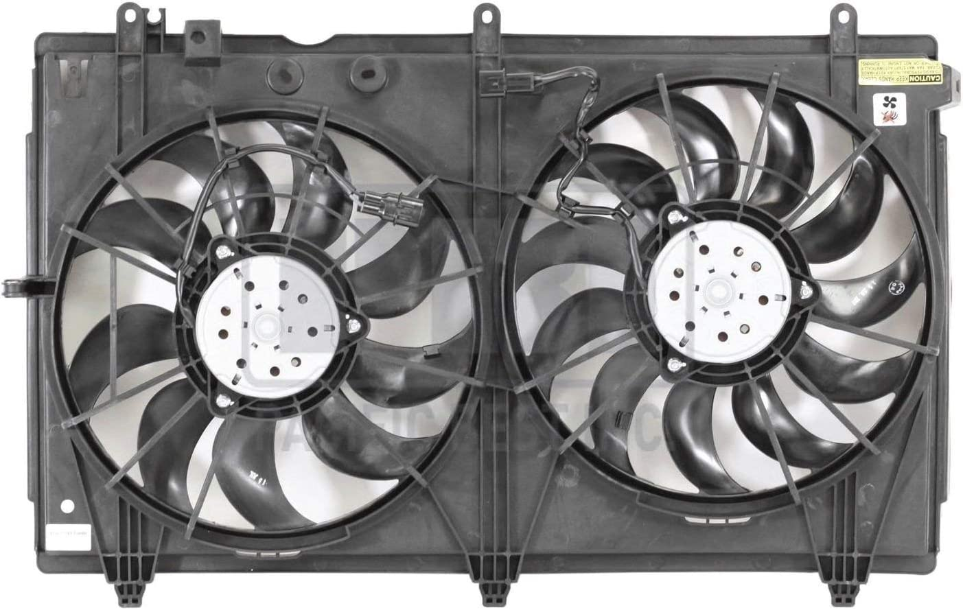 Pacific Best PF45438 - Engine Assembly Cooling Fan Tucson Mall Now on sale