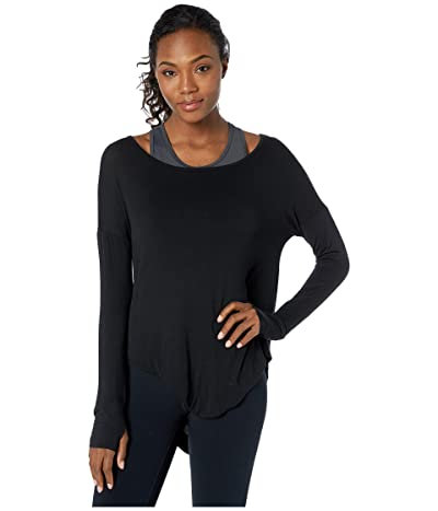 Soybu Darling Dolman (Black) Women