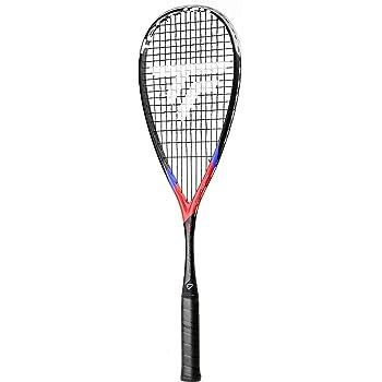 Tecnifibre Carboflex 125 X-Speed - Raqueta de squash