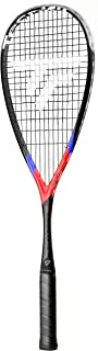 Tecnifibre CARBOFLEX 125 X-Speed Adult Squash Racquet, Multi-Colour, One Size