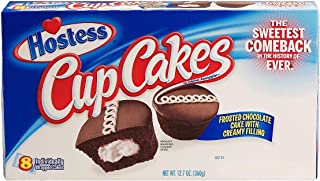 Hostess Cup Cakes, 12.6 oz