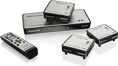 Best iogear wireless 5 x 2 hd matrix pro Reviews