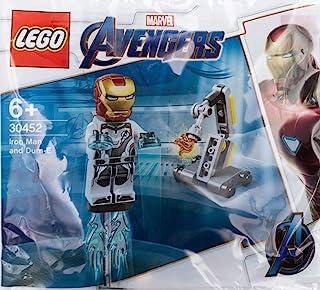 LEGO 6253498 Iron Man Dum E