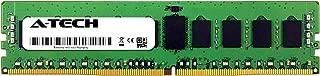 A-Tech 16GB Module for Dell Precision 7910 XL - DDR4 PC4-21300 2666Mhz ECC Registered RDIMM 1Rx4 - Server Specific Memory Ram (AT316784SRV-X1R6)