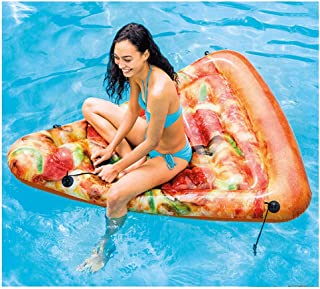 Amazon.es: hinchable pizza