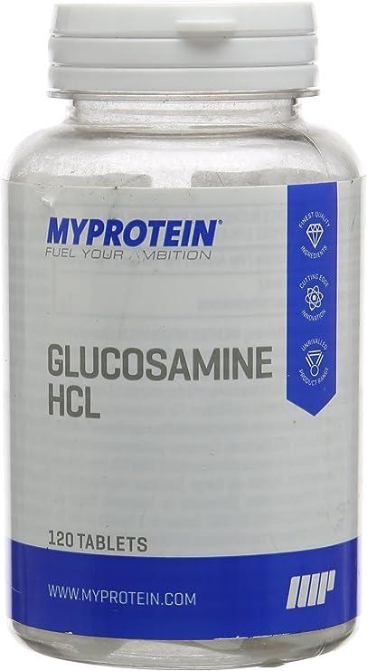 glucosamine myprotein)