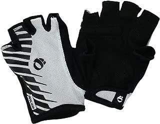 PEARL IZUMI Men's Select Glove, White, Small