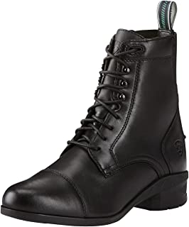 Women's Heritage IV English Paddock Boot