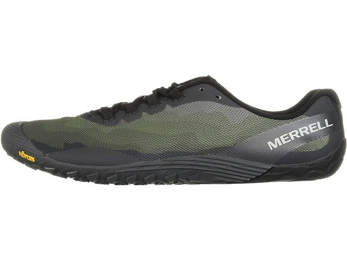 merrell vapor glove 4 running jacket