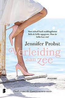 Verleiding aan zee: Voor zichzelf heeft weddingplanner Bella de liefde opgegeven. Maar de liefde haar niet!