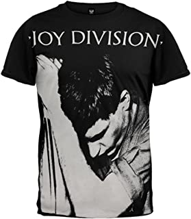Best joy division t shirts for sale Reviews