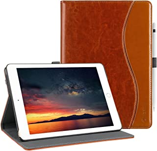 Best genuine leather case for ipad 9.7 2018 Reviews