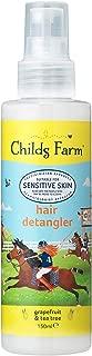 Childs Farm hair detangler grapefruit & organic tea tree oil 150ml