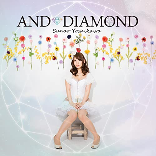 AND DIAMOND