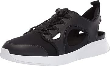 FitFlop(TM Mens Hollis(TM) Neoprene Cut-Out Sneakers