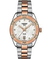 Tissot - Pr 100 Sport Chic - T1019102211600