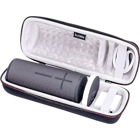 Ltgem Eva Hard Case For Ultimate Ears Boom 3 Portable Elektronik