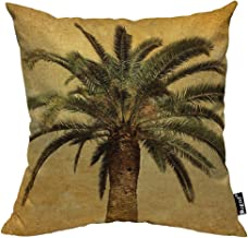 Amazon Com Palm Tree Pillow
