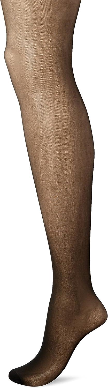 L'eggs Women's Silken Mist Reinforced Toe Panty Hose