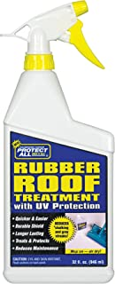 Protect All 68032 RV Rubber Roof Treatment