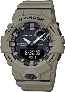 Reloj Analógico-Digital para Hombre Correa en Resina GBA-800UC-5AER