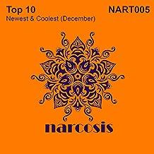 Top 10 - Newest & Coolest (December)