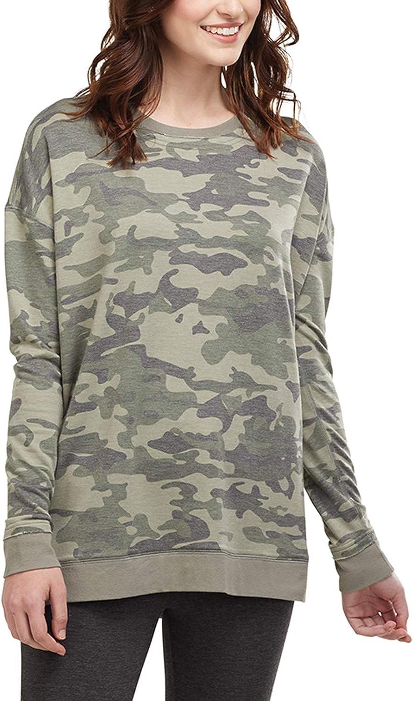 Mud Pie Women's Long Sleeve Sweatshirt