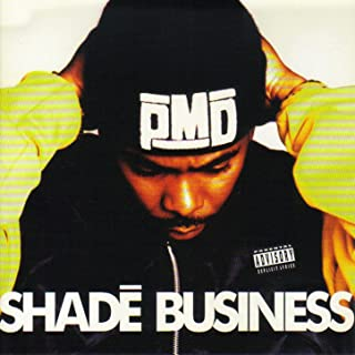 pmd shade business