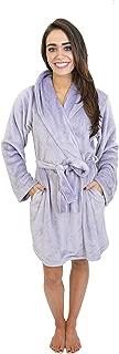 Women's Lux Plush Robe
