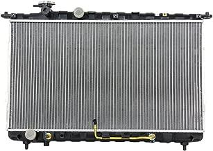 Best 2005 hyundai xg350 radiator Reviews