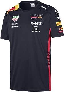 Aston Martin Red Bull Racing F1 Team T-Shirt 2019 Kids 3-4 yrs Blue
