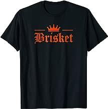Vintage Brisket Is King Latino Style BBQ Shirt