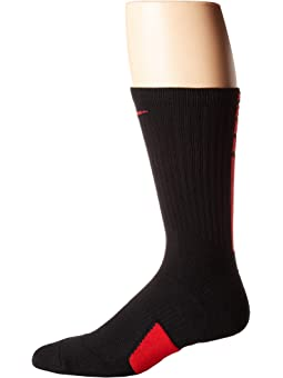 Pescador desconocido Bueno  Nike dry elite 1 5 crew basketball sock + FREE SHIPPING | Zappos.com