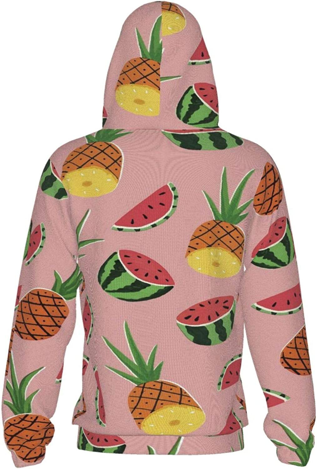 Kids Graphic Hooded Sweatshirts Long Sleeve Pullover Hoodies with Pocket for Boys Girls