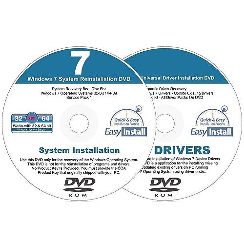 Windows 7 with Product Key: Amazon com