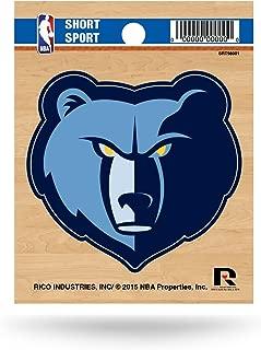 NBA Short Sport Decal