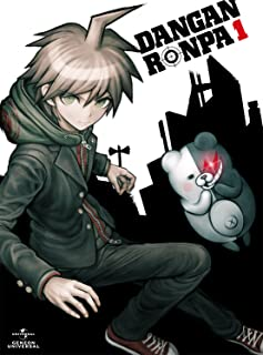 Danganronpa Volume 1 the Animation (Limited Edition) [Dvd]