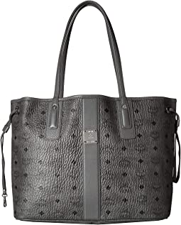 Reversible Liz Medium Shopper in Visetos