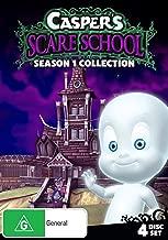 Casper's Scare School Season 1 | NON-USA Format | PAL Region 4 Import - Australia