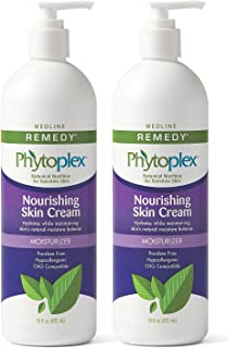Remedy Nourishing Skin Cream with Phytoplex - 16 Ounce - Pack of 2