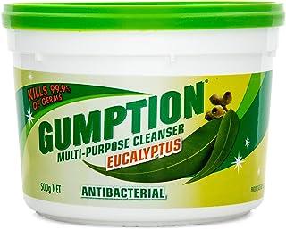 Gumption Eucalyptus Multi-Purpose Cleanser, 500 grams