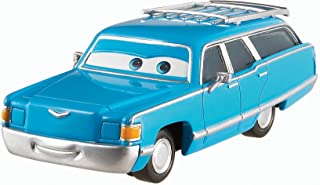 Disney Pixar Cars: Diecast Vehicle #30