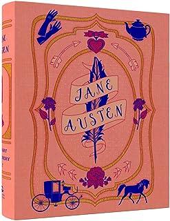 مجموعه لوازم التحریر ادبی: جین آوستین