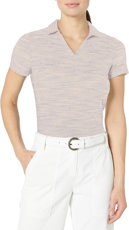 PUMA Safety and trust Golf 2020 Women's Polo Slub Heather Overseas parallel import regular item